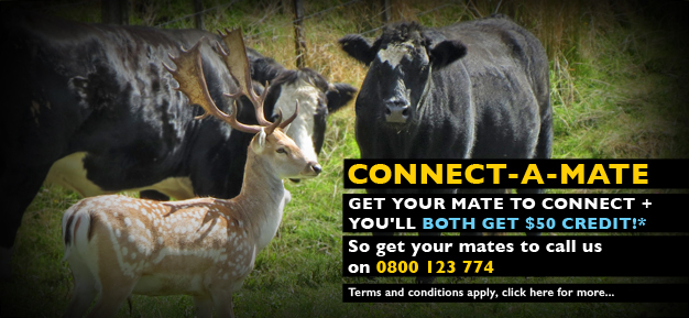 CONNECT-A-MATE