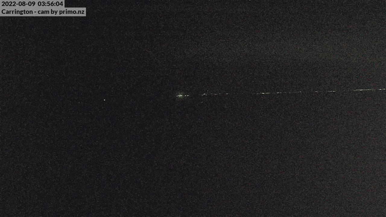 Carrington Road, Taranaki, NZ