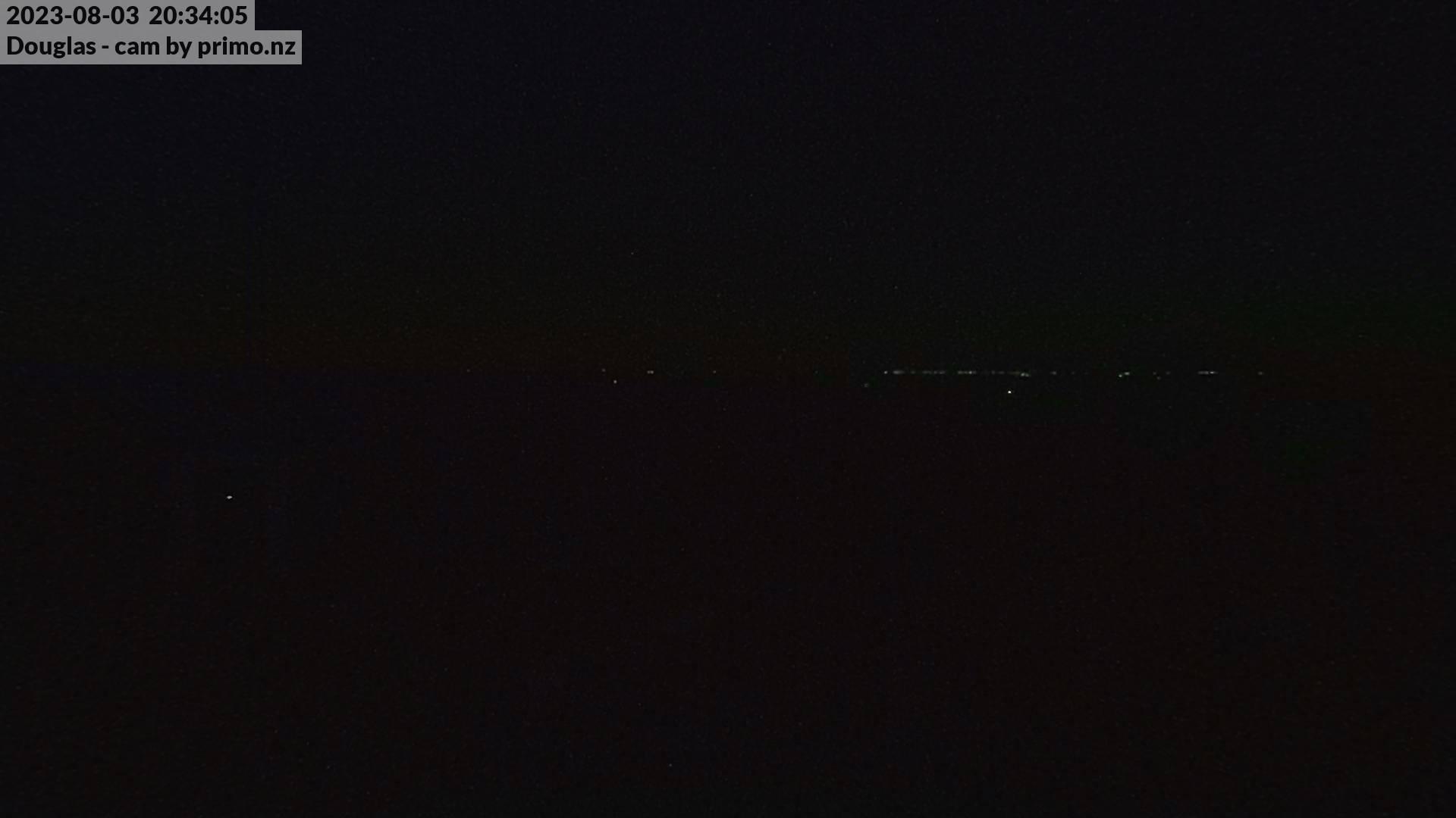 Douglas, Taranaki, NZ