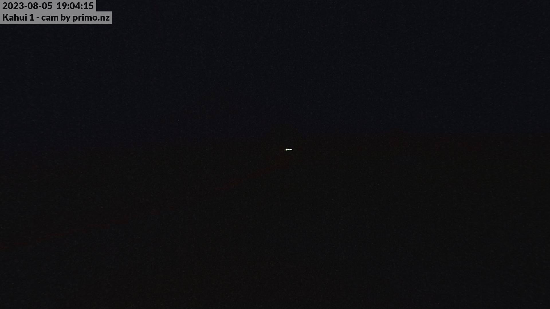 Kahui, Taranaki, NZ